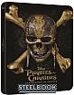 Pirates des Caraïbes: La vengeance de Salazar 3D - Edt. Spéciale FNAC Steelbook (Blu-ray 3D + Blu-ray) (FR Import ohne dt. Ton) Blu-ray
