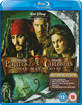 Pirates of the Caribbean - Dead Man's Chest (UK Import) Blu-ray
