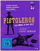Pistoleros (1965) (Westernhelden #02) Blu-ray