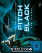 Pitch Black: Planet der Finsternis (Steelbook) Blu-ray