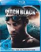 Pitch Black: Planet der Finsternis Blu-ray