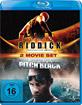 Pitch Black & Riddick (Doppelset) Blu-ray