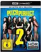 Pitch Perfect 2 (2015) 4K (4K UHD + Blu-ray) Blu-ray