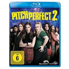 Pitch Perfect 2 (2015) (Blu-ray + UV Copy) Blu-ray
