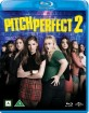 Pitch Perfect 2 (2015) (FI Import) Blu-ray