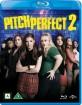 Pitch Perfect 2 (2015) (SE Import) Blu-ray