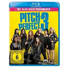 Pitch Perfect 3 (Blu-ray + Digital HD) Blu-ray