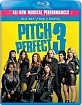 Pitch Perfect 3 (Blu-ray + DVD + UV Copy) (US Import ohne dt. Ton) Blu-ray