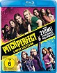 Pitch Perfect + Pitch Perfect 2 (2015) (Doppelset) Blu-ray