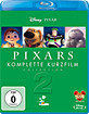Pixars komplette Kurzfilm Collection - Vol. 2 Blu-ray