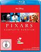 Pixars komplette Kurzfilm Collection - Vol. 1 Blu-ray