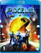 Pixels (2015) (NL Import ohne dt. Ton) Blu-ray