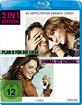 Plan B für die Liebe + Einmal ist keinmal (2 in 1 Edition) Blu-ray