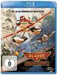 Planes 2 - Immer im Einsatz Blu-ray