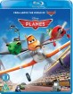 Planes (UK Import ohne dt. Ton) Blu-ray