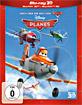 Planes 3D (Blu-ray 3D + Blu-ray) Blu-ray
