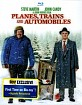 Planes, Trains and Automobiles - Best Buy Edition with Lenticular Cover (US Import ohne dt. Ton) Blu-ray