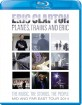 Eric Clapton: Plains, Trains and Eric - Limited Collectors Edition (JP Import ohne dt. Ton) Blu-ray