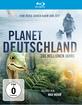 Planet Deutschland - 300 Millionen Jahre Blu-ray