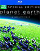 Planet Earth: The Complete Series (Special Edition) (Blu-ray + DVD) (UK Import ohne dt. Ton) Blu-ray