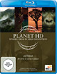 Planet HD - Unsere Erde i