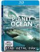 Planet Ocean: Das Meer und seine Bewohner - 2 Disc Edition (Star Metal Pak) Blu-ray