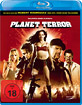 Planet Terror Blu-ray