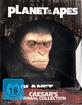 Planet der Affen - Caesar's Primal Collection Blu-ray