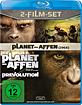 Planet der Affen (1968)/Planet der Affen: Prevolution (Collector's Edition) Blu-ray