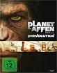 Planet der Affen: Prevolution (Collector's Edition) Blu-ray