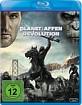 Planet der Affen: Revolution (2014) (CH Import) Blu-ray