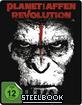 Planet der Affen: Revolution (2014) - Limited Edition Steelbook (Blu-ray + UV Copy) Blu-ray