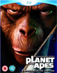 Planet of the Apes - 40 Year Evolution Blu-Ray Collection (UK Import) Blu-ray