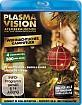 Plasma Vision - Weihnachtliches Kaminfeuer Blu-ray