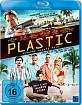 Plastic (2014) Blu-ray