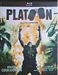 Platoon (1986) - Digibook Collection (Blu-ray + DVD) (ES Import) Blu-ray