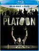 Platoon (Blu-ray + DVD) (US Import) Blu-ray