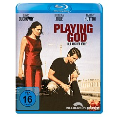 Playing God - Ruf aus der Hölle Blu-ray