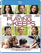 Playing for Keeps (Blu-ray + UV Copy) (Region A - US Import ohne dt. Ton) Blu-ray