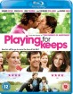 Playing for Keeps (UK Import ohne dt. Ton) Blu-ray