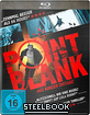 Point Blank - Aus kurzer Distanz (Limited Steelbook Edition) Blu-ray
