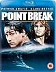 Point Break (1991) (Blu-ray + UV Copy) (UK Import) Blu-ray