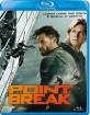 Point Break (2015) (IT Import ohne dt. Ton) Blu-ray