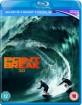 Point Break (2015) 3D (Blu-ray 3D + Blu-ray + UV Copy) (UK Import ohne dt. Ton) Blu-ray