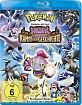 Pokemon - Der Film: Hoopa und der Kampf der Geschichte Blu-ray