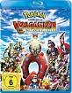Pokémon - Der Film: Volcanion und das mechanische Wunderwerk Blu-ray