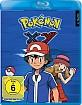 Pokémon - Staffel 17: XY Blu-ray