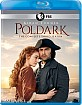 Poldark: The Complete Third Season (US Import ohne dt. Ton) Blu-ray