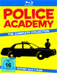 Police Academy (1-7) Collection