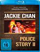 Police Story 2 (Dragon Edition) Blu-ray